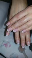 Inspirace pro Vaše krásné a upravené ruce. Objednávky přijímáme na tel.: 774 077 248